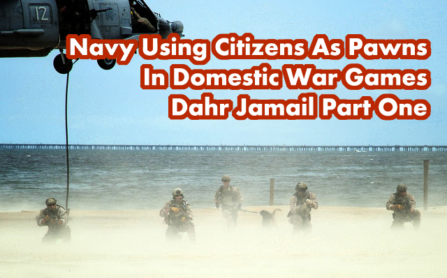 Dahr Jamil 1 Navy Trainings