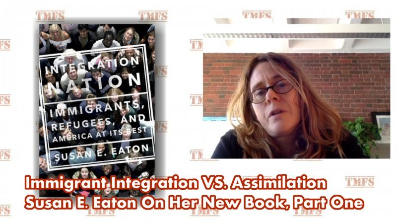Susan Eaton 1 Integration