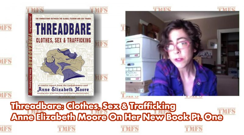 Anne Elizabeth Moore 1 Threadbare