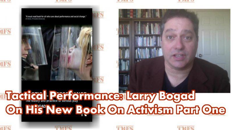 Larry Bogad 1